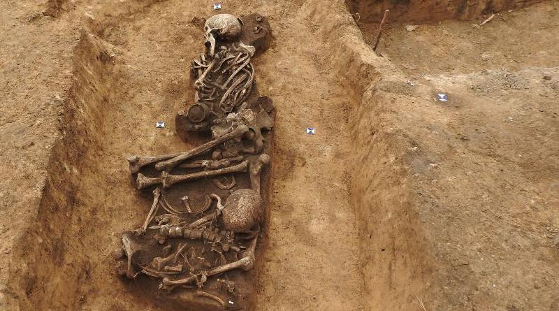 Nově nalezené archeologické lokality odhalují unikátní pohled na život v Polabí v době kamenné a bronzové