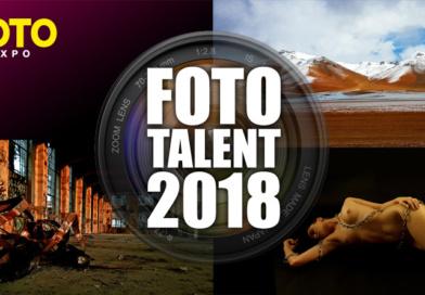 FOTOTALENT 2018 odstartován!