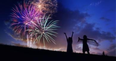 KOMENTÁŘ: Zákaz ohňostrojů je jednoznačným přínosem