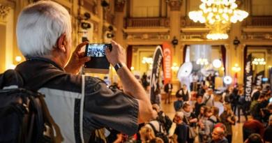 FOTOEXPO 2019 – i fotografie má svůj svátek!