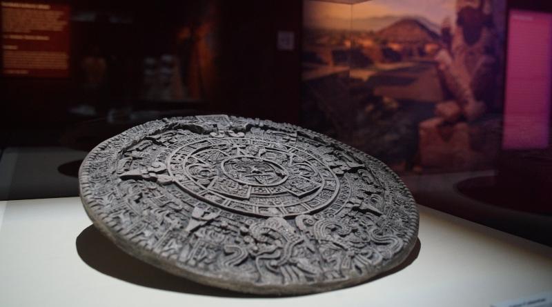 Výstava Poklad Inků vyvolává zasloužený obdiv