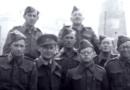 Bojoval u Tobruku a i Dunkerku. Stoletý válečný veterán Bernard Papánek a jeho zapomenutý příběh