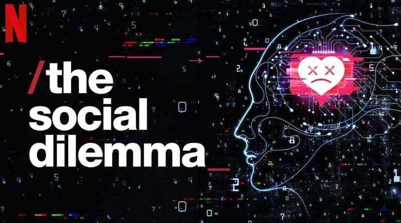 Sociální dilema. Jak fungují sociální sítě?